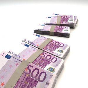 Comment gagner plus de 1500 Euros par mois ?