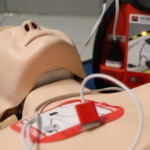 Guide des premiers soins et secours d'urgences